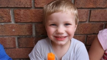 Elijah popsicle